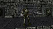 Turok Dinosaur Hunter - Enemies - Ancient Warrior - 031