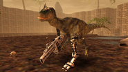 Turok Dinosaur Hunter Enemies - Raptor Mech (17)