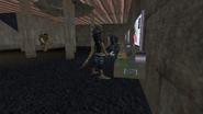 Turok Evolution Levels - Entering the Base (9)