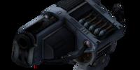 Mounted RPG