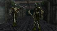 Turok Dinosaur Hunter - Enemies - Ancient Warrior 009