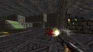 Turok Dinosaur Hunter Weapons - Shotgun (8)