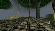 Turok Dinosaur Hunter Levels - Treetop Village (11)