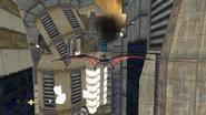 Turok Evolution Levels - The City Falls (6)