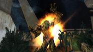 Turok Evolution Weapons - Flamethrower (8)