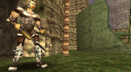 Turok Dinosaur Hunter Enemies - Campaigner Soldier (14)