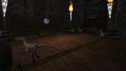Turok Evolution Wildlife - Compsognathus (8)