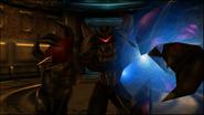 Turok 2 Seeds of Evil Enemies - Fleash Eaters Lord of the Fleash (6)