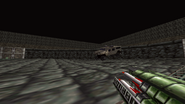Turok Dinosaur Hunter Weapons - Quad Rocket Launcher (18)