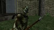 Turok Dinosaur Hunter - Enemies - Ancient Warrior - 052