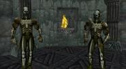 Turok Dinosaur Hunter - Enemies - Ancient Warrior 008