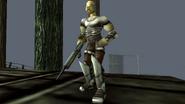 Turok Dinosaur Hunter Enemies - Campagner Soldier (1)