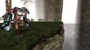 Turok Dinosaur Hunter Enemies - Alien Infantry (33)