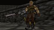 Turok Dinosaur Hunter Enemies - Longhunter (5)