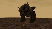 Turok Dinosaur Hunter Enemies - Triceratops (46)