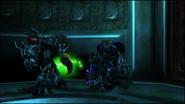 Turok 2 Seeds of Evil Enemies - Fleash Eaters Lord of the Fleash (8)