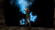 Turok Dinosaur Hunter - enemies - Demon Priest - 016