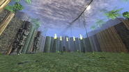 Turok Dinosaur Hunter Levels - The Hub Ruins (12)