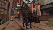 Turok Evolution Wildlife - Styracosaurus (6)