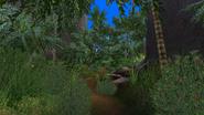 Turok Evolution Levels - Into the Jungle (4)