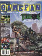Turok Dinosaur Hunter Magazines