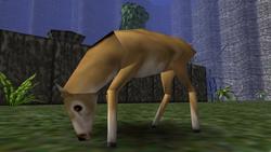 Turok Dinosaur Hunter - Wildlife (17)