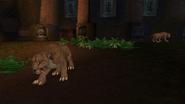 Turok Evolution Wildlife - Saber-Toothed Cat