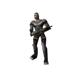 Campaigner Troop 64