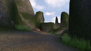 Turok Evolution Levels - Mountain Ascent (11)