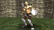 Turok Dinosaur Hunter Enemies - Campagner Soldier (10)
