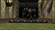 Turok Dinosaur Hunter Enemies - Purr-Linn Juggernaut (3)