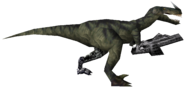 Turok Dinosaur Hunter - Raptor (1)