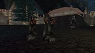Turok Evolution Levels - Entering the Base (15)