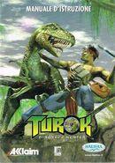 Turok Dinosaur Hunter Manual windows