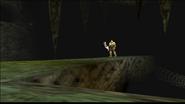 Turok 2 Seeds of Evil Enemies - Blind Ones Sentinel (10)