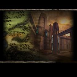 Turok Evolution Multiplayer Levels (2)