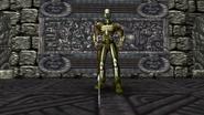 Turok Dinosaur Hunter Enemies - Ancient Warrior (24)