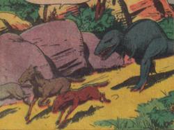 Mammals (5)