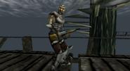 Turok Dinosaur Hunter - Enemies - Campaing Soldier - 053