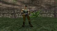 Turok Dinosaur Hunter - Enemies - Poacher - 020