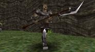 Turok Dinosaur Hunter Enemies - Campaigner Soldier (27)