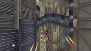 Turok Evolution Levels - Chaos in the Skies (2)