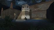 Turok Evolution Levels - Entering the Base (11)