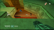 Turok Rage Wars Weapons - Mini-Gun (13)