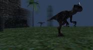 Turok Dinosaur Hunter - Enemies - Raptor - 082