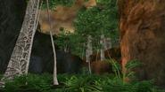 Turok Evolution Levels - Dinosaur Grave (4)