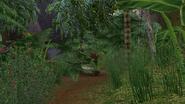 Turok Evolution Levels - Into the Jungle (5)