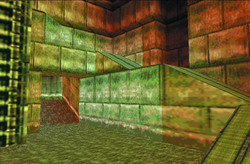 Turok Rage Wars Multiplayer Maps - Grim Retreat (2)