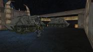 Turok Evolution Levels - Entering the Base (6)
