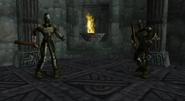 Turok Dinosaur Hunter - Enemies - Ancient Warrior 010
